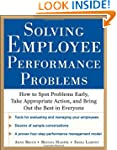 Solving Employee Performance Problems...