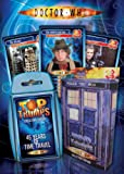 Top Trumps Doctor Who Limited Edition Card Game