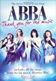 Abba: Thank You for the Music: The Stories Behind Every Song