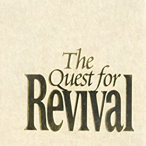 The Quest for Revival: Teaching Series | [Ron McIntosh]
