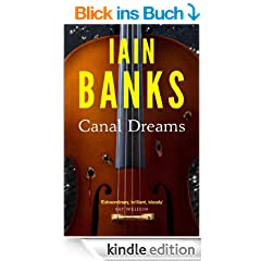 Canal Dreams (English Edition)