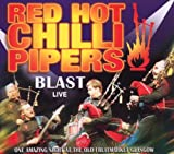 echange, troc Red Hot Chilli Pipers - Blast / Red Hot Chilli Pipers RECD 562