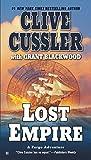 Lost Empire (The FARGO Adventures Book 2)