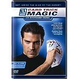 Card Trick Magic with Stephane Vanel ~ Stephane Vanel