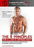 img - for The 9 Principles For a Lean & Defined Body book / textbook / text book