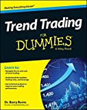 img - for Trend Trading For Dummies book / textbook / text book