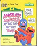 Another Monster At the End of This Book (Golden books) (0307159531) by Jon Stone