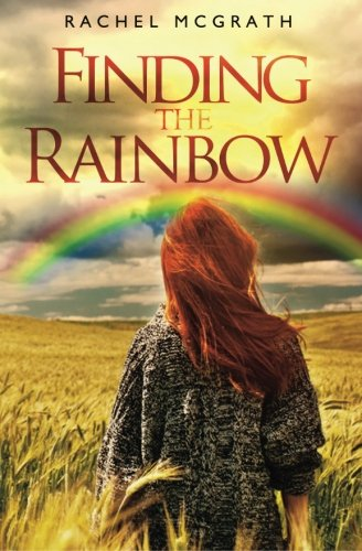 Book: Finding the Rainbow by Rachel McGrath