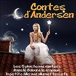 Les 5 plus beaux contes d'Andersen | Hans Christian Andersen