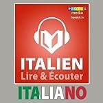 Italien - Guide de conversatio: Lire et Écouter: Série Lire et Écouter |  PROLOG Editorial