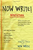 img - for Now Write! Nonfiction: Memoir, Journalism and Creative Nonfiction Exercises from Today's Best Writers book / textbook / text book