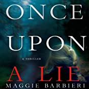 Once Upon a Lie | Maggie Barbieri