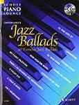 Jazz Ballads: 16 Famous Jazz Standards