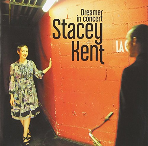 Stacey Kent-Dreamer In Concert-CD-FLAC-2011-JLM Download