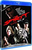 echange, troc The Spirit [Blu-ray]