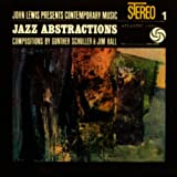 John Lewis Presents Jazz Abstractions