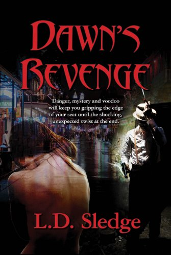 Book: Dawn's Revenge by LD Sledge