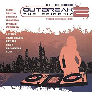 Outbreak 2 the Epidemic
