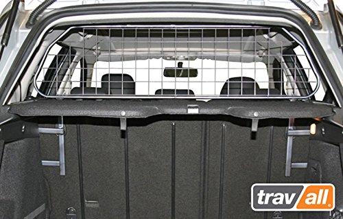 Travall-Guard-Hundegitter-TDG1212-Mageschneidertes-Trenngitter-in-Original-Qualitt