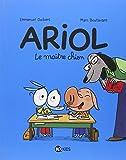 Ariol T07 Le maître chien