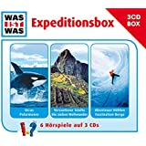 Was ist was: Expeditionsbox