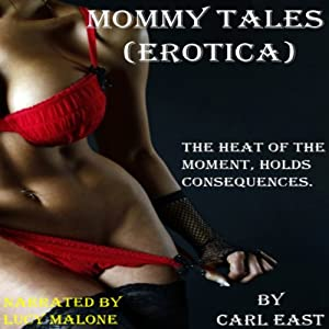 Mommy Tales | [Carl East]
