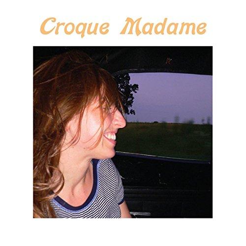 Croque Madame - Croque Madame