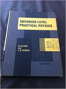 Nelkon parker physics book