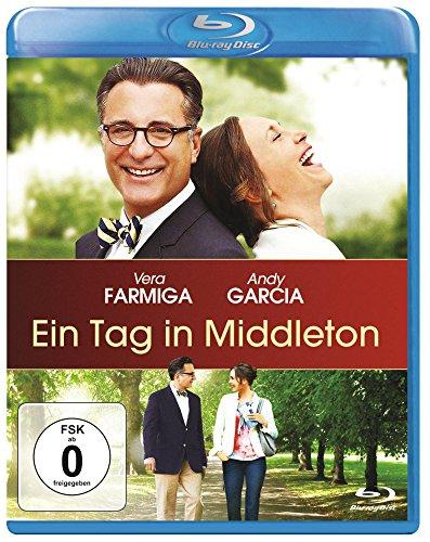 Ein Tag in Middleton [Blu-ray]