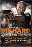 Die Hard 1-4 (Bilingual)