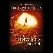 The Traveler's Secret: The Traveler Series, Book 1 | Jan Eira