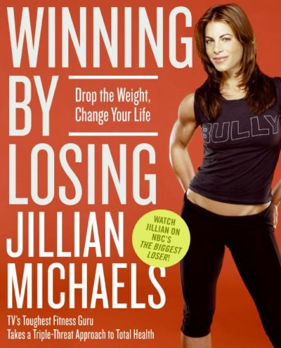 Winning by Losing: Drop the Weight, Change Your Life at Amazon.com