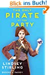 The Only Pirate at the Party (English...