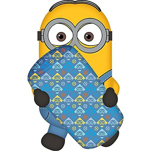 Despicable Me Despicable Me Minion Made Plush Blanket