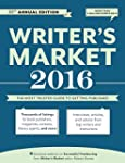 2016 Writer's Market: The Most Truste...