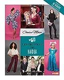 """Afficher """"Les créations de Nadia"""""""