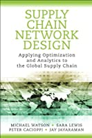 Supply Chain Network Design Front Cover