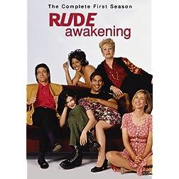 Rude Awakening (1998) - Season 01