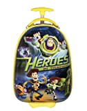 Disney By Heys Luggage Disney 18 Inch Hard Side Carry On Toy Story Heroes In Training Bag