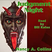 Judgment Night | [Nancy Collins]