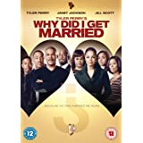 Why Did I Get Married? [DVD]by Tyler Perry