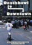 【スケートボード DVD】 DEATHBOWL TO DOWNTOWN(テ゛スホ゛ウル・トゥー・タ゛ウンタウン) 日本語字幕付 [DVD]
