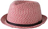 51ipQ9OfYdL. SL160  French Connection Mens Defense Trilby Hat