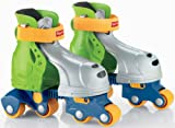 Fisher-Price Grow-With-Me 1,2,3 Inline Skates