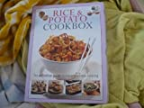 Christine Ingram Rice and Potato Cookbox: The definitive guide to rice and potato cooking