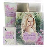 Jessica Simpson Vintage Bloom 3-Piece Gift Set for Women
