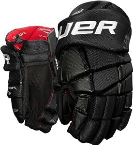 Bauer Vapor 5.0 Junior Hockey Gloves by Bauer