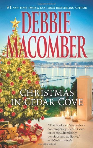 Christmas in Cedar Cove: 5-B Poppy Lane\A Cedar Cove Christmas by Debbie Macomber cover