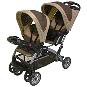 Baby Trend Double Sit N Stand- Mesa