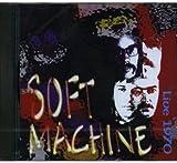 Live 1970 by SOFT MACHINE